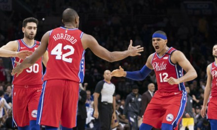 The Knicks Could Capitalize by the Sixers Off-Loading Al Horford or Tobias Harris