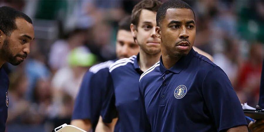 Knicks to Hire Jazz Assistant Johnnie Bryant as Associate Head Coach