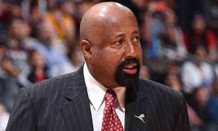 Report: Tom Thibodeau Adds Mike Woodson, Two More Assistants to Knicks Coaching Staff