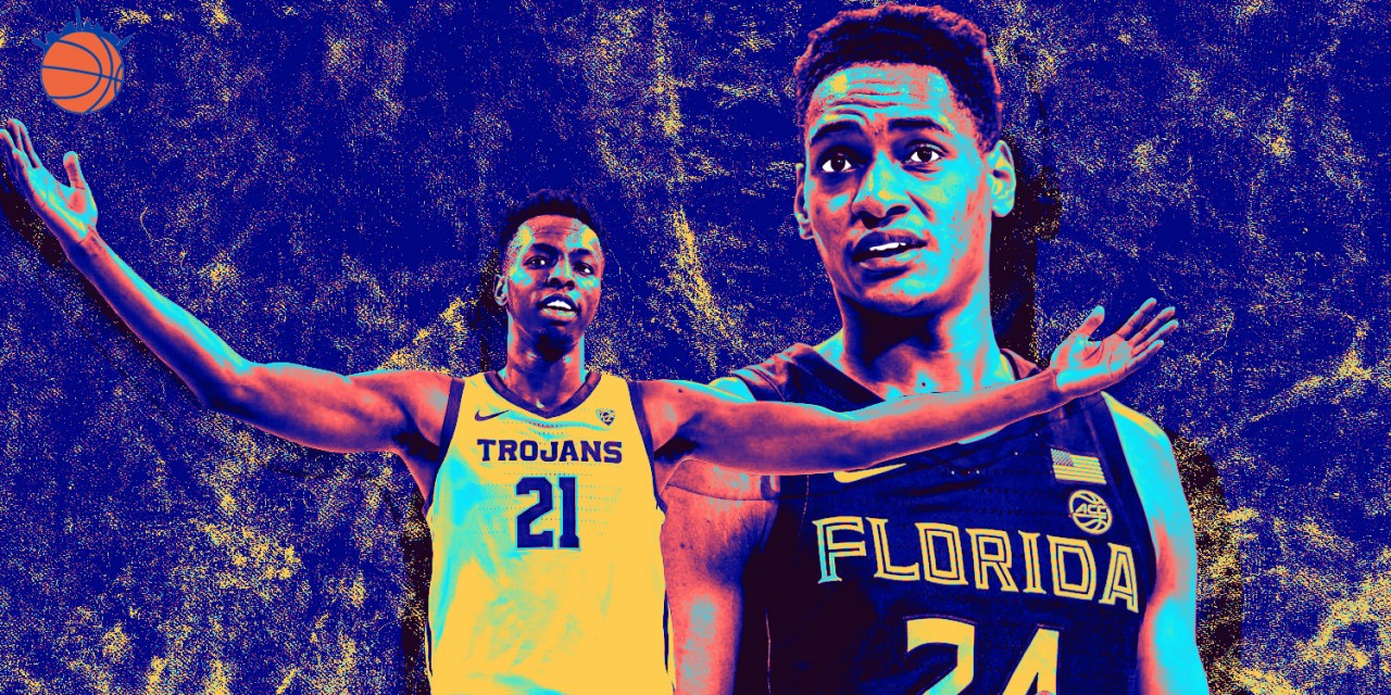 NBA Draft's Best Player vs. Best Fit Will Cause Knicks Nightmares
