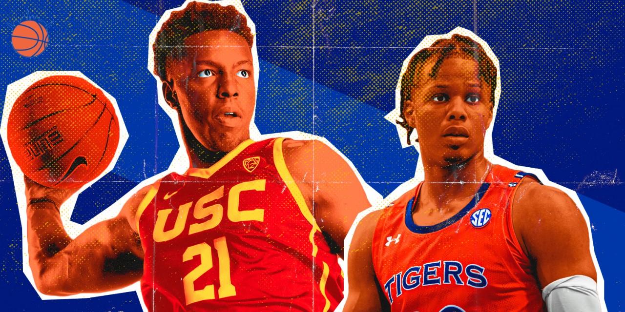The Knicks Wall Mock Draft: Running the Gamut of the Top 40 NBA Picks