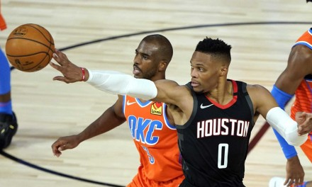 Monday Musings: Don't Take the Russell Westbrook Bait