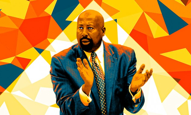 What Does Mike Woodson's Return Mean for Tom Thibodeau and the Knicks?