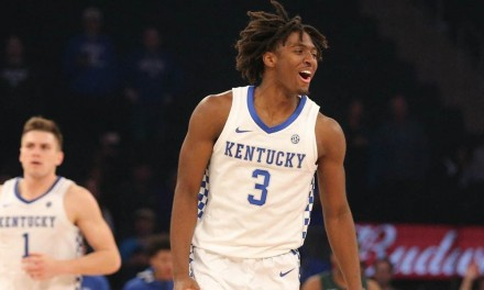 How the Knicks Could Successfully Trade Back in the 2020 NBA Draft