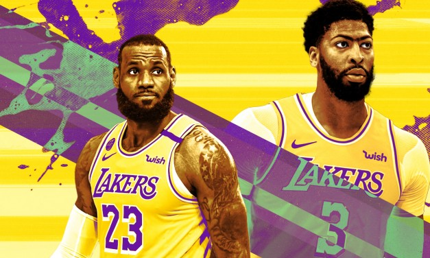 Bully-Ball Is Back: Can the Knicks Learn from the New NBA Champs Lakers?