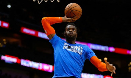 REPORT: Knicks Agree to One-Year Deal With Center Nerlens Noel