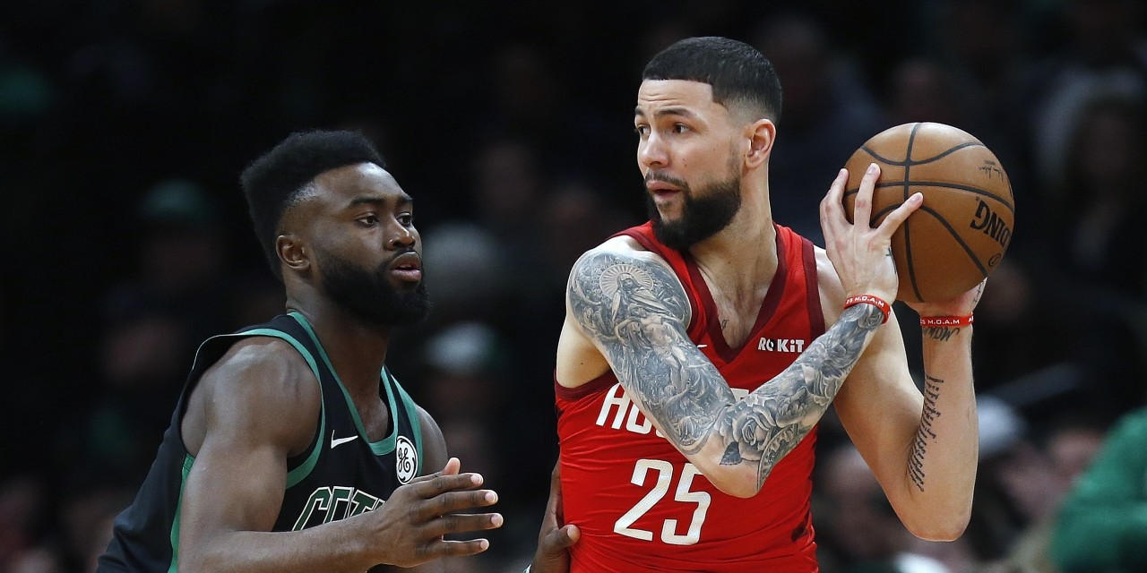 NBA Free Agency: Austin Rivers Agrees to Three-Year Deal With Knicks [UPDATE]