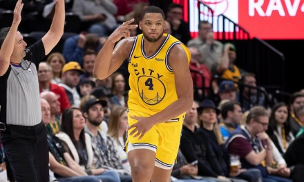 Knicks Flip Ed Davis to Timberwolves in Trade; Net Omari Spellman, Jacob Evans and a Pick
