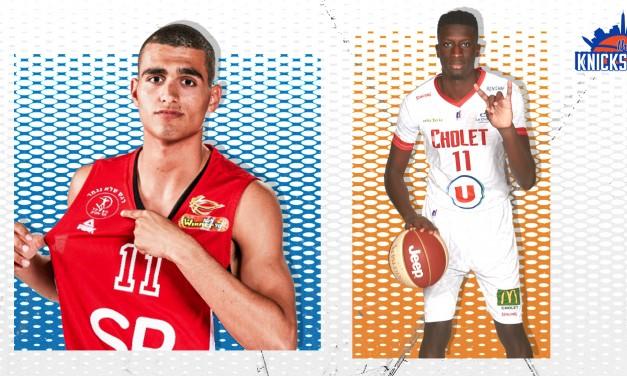 Lesser Known NBA Draft International Prospects, Part II