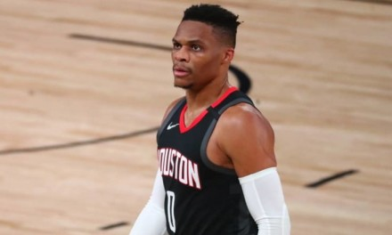 Russell Westbrook and the Knicks: Is There Any Way This Makes Sense?