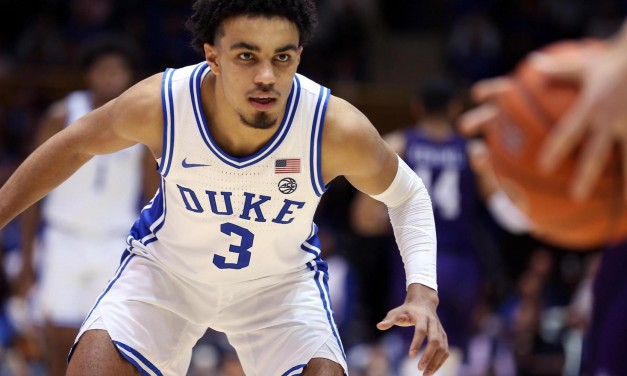 Podcast: Draft SZN's Look at Late-Round Guards