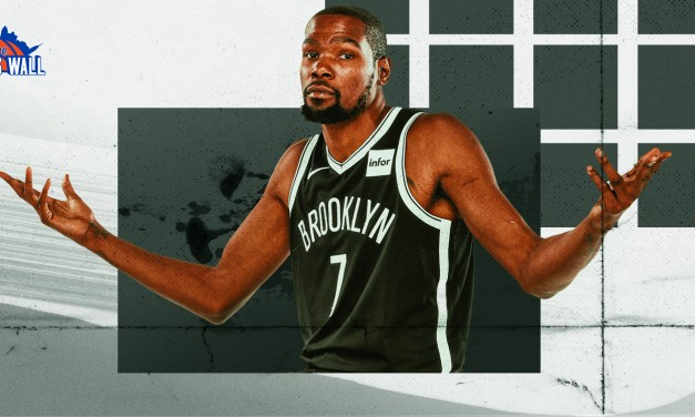 Kevin Durant and the Nets Should Give the Knicks Nothing But Fits This Season