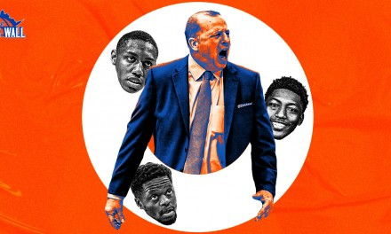 Knicks Opening Night Rotation: Who Will Get the Call?