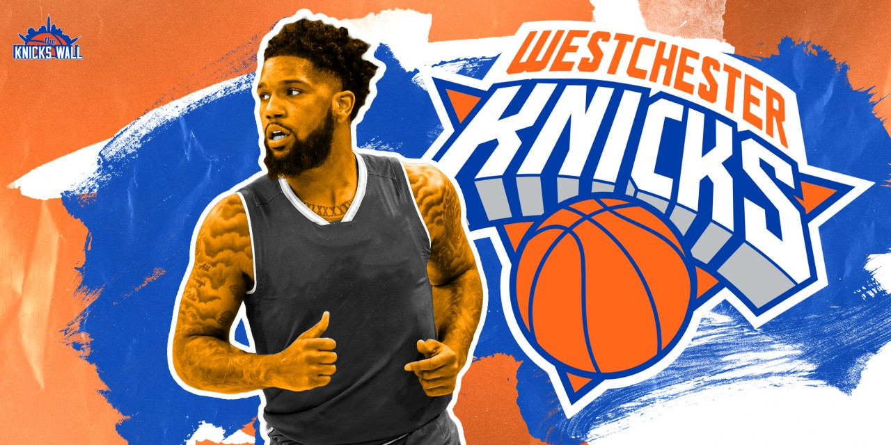 2021 Westchester Knicks Team Preview: Dennis Smith Jr., G League Bubble and More