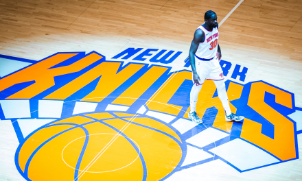 Julius Randle Earns All-Star Reserve Role, First Knick in Three Years