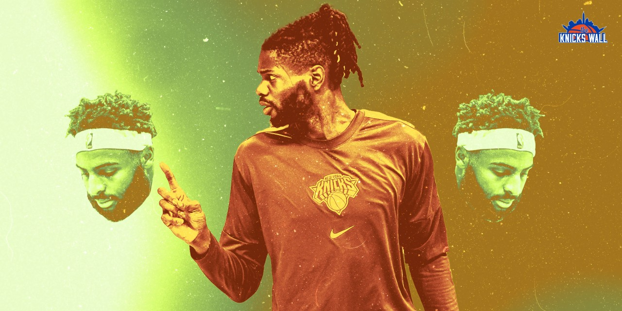 Nerlens Noel Has Been a Great Short-Term Mitchell Robinson Replacement