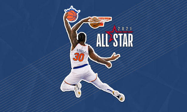The Knicks Wall Podcast: Julius Randle and All-Star Weekend