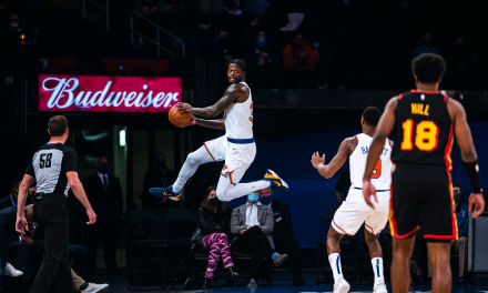 Is This Knicks Team Built to Succeed in the Play-in Tournament?