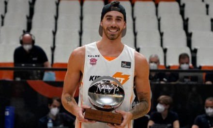 Knicks Agree to Multi-Year Deal With Liga ACB Guard Luca Vildoza [UPDATED]