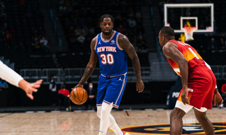 No Room for Error in Playoff Chase as Knicks React to Deflating Nuggets Loss