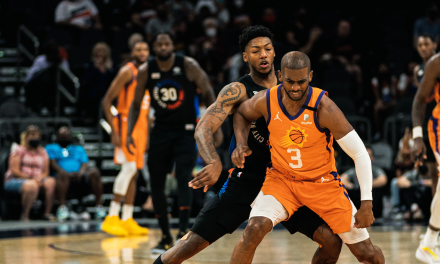 Don't Sound the Alarm, the Knicks Are Just Experiencing Growing Pains