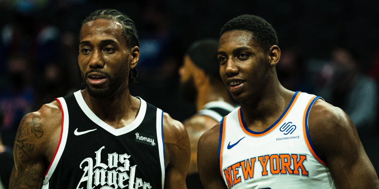 Recap: Knicks Edge Clippers, Move One Step Closer to Home Court Advantage | The Knicks Wall