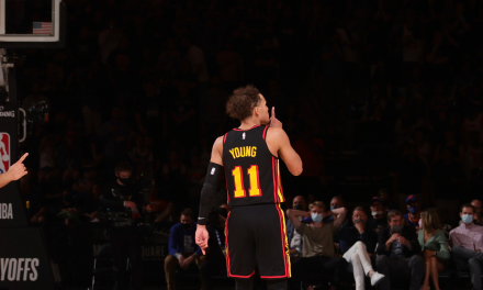 Knicks Unbothered by Newfound Villainy of Hawks' Trae Young
