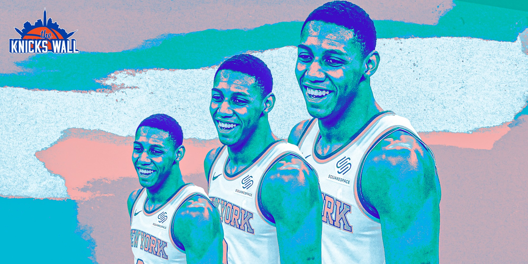 How RJ Barrett Emerged From Inconsistent Rookie to Breakout Sophomore