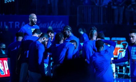 After Series End, Knicks Foundation Looks Towards Building for the Future