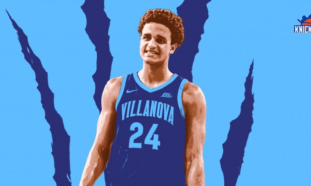 Jeremiah Robinson-Earl Has to Be One of the Most Polarizing NBA Draft Prospects