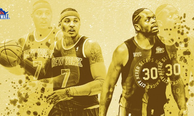 Lessons From Successful Knicks Seasons of the Past