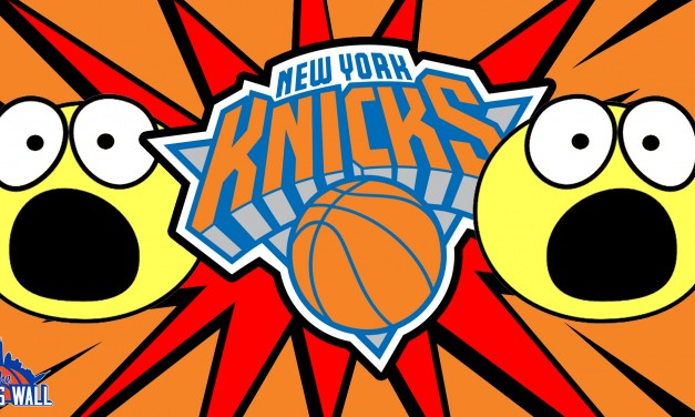 The Unbelievable People That Made the 2020–21 Knicks Unforgettable