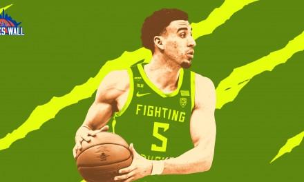 Could Oregon's Chris Duarte Be the Most NBA-Ready Prospect?