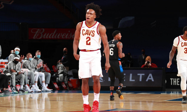 The Knicks Shouldn't Be Afraid to Pursue Collin Sexton