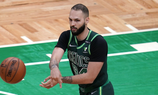 Report: Knicks Agree to Multi-Year Deal With Evan Fournier