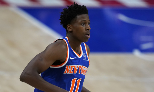 Knicks Opt Not to Extend Qualifying Offer to Frank Ntilikina