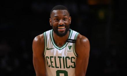 Report: Knicks Sign All-Star Point Guard Kemba Walker