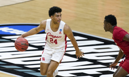 Knicks Set Roster for 2021 Las Vegas Summer League Including Four Rookies