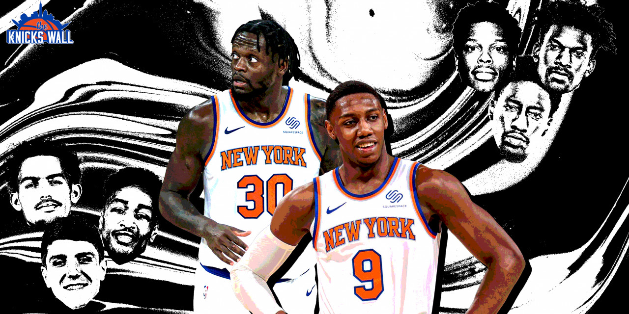 How the New-Look Knicks Stack Up in the Eastern Conference