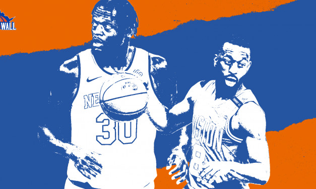 Kemba Walker Is Home, and the Knicks Have Finally Answered Their Evergreen Question