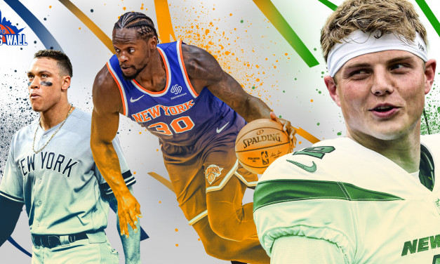 Where Are the Knicks in the New York City Sports Hierarchy?