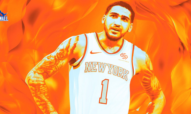 A Strong Knicks Offseason Could Help Obi Toppin Take A Step Forward