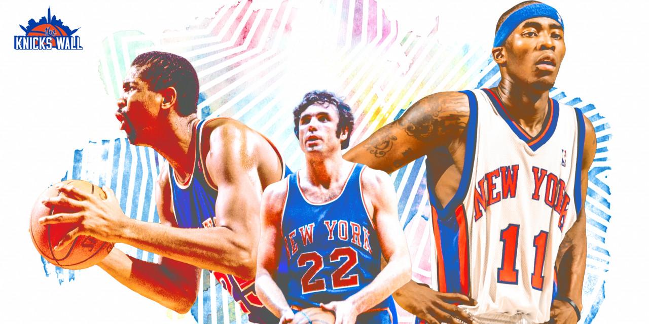 3 Under-Appreciated Knicks Per Generation