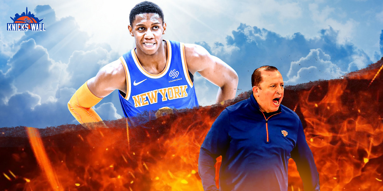 Analyzing the Best and Worst Outcomes for the Knicks This Season