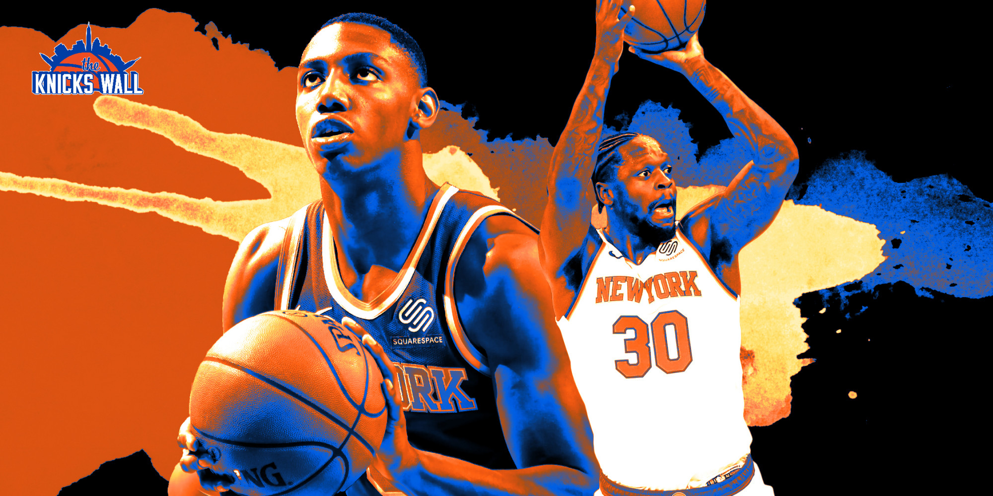 Knicks' Three-Point Shooting a Strength That Can Keep Growing | The Knicks Wall