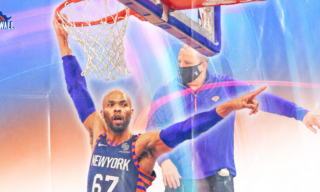 Taj Gibson Could Own the Role of Player-Coach This Season