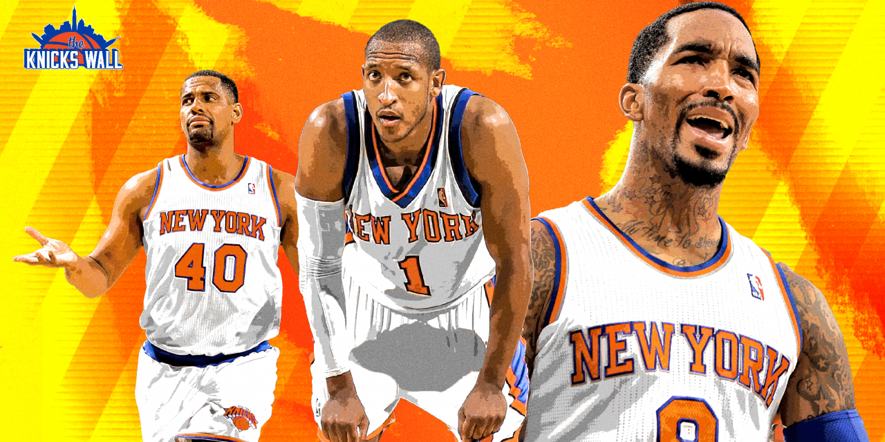 3 Underrated Free Agent Signings From the Past 3 Decades