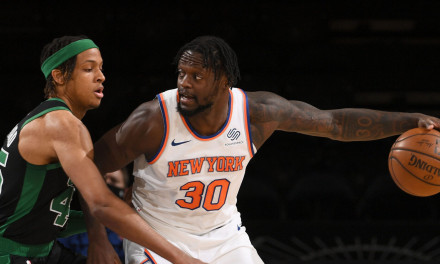 Knicks Welcome Celtics to Kick Off Highly Anticipated Season