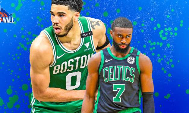 Can the Knicks Keep Up With a Deeper Celtics Team This Season?