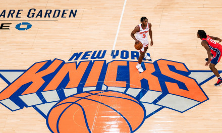 Knicks Look to Get Back in Win Column at MSG Against Sixers